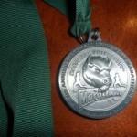 Marshall University Marathon 2011