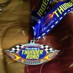 Thunder Road Marathon Medal 2011 - Volume 2