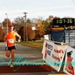 Team Nashville 10 Miler - Charlie Taylor