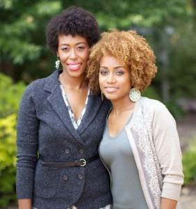 Ashley Hicks and Toni Carey - Black Girls RUN!