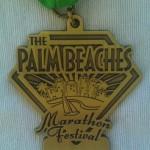 Palm Beach Marathon 2011 Race