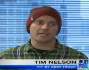 Tim Nelson