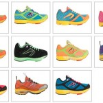 Complete Line of 2012 Newton Running Shoes (photos-small)