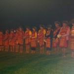 More Native Hawaiians Before the Maui Oceanfront Marathon - 2012