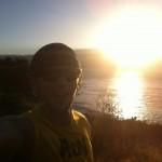 2012 Maui Oceanfront Marathon Sunrise