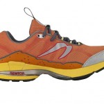 Newton Mens' Terra Momentus All-Terrain Trainer