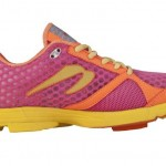 Newton Women's Distance Neutral Light Weight Trainer 7.0 oz - 2012
