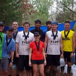 JJ50K - Jackass 50K Finishers (Not all)