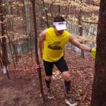 JJ50K - Kevin Leathers Rope Climb