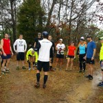 JJ50K - Pre-Race Instructions - Jackass 50K