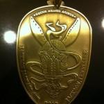 Jackson Jackass Medal 2012 - Bobbitt