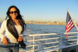 Nadia Ruiz Gonzales - New York City