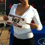 Nadia Ruiz Gonzales - Ironman Arizona