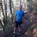 Savage Gulf Trail Marathon (2012) - Rick Jarvis