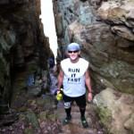 Savage Gulf Trail Marathon (2012) The Stonedoor - Joshua Holmes