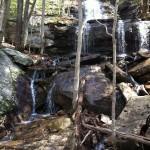 Savage Gulf Trail Marathon (2012) Waterfalls