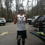 Savage Gulf Trail Marathon (2012) - Joshua Holmes - Marathon/Ultra #50