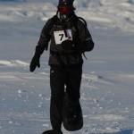 John O'Regan Antartica Ice Marathon