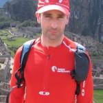 John O'Regan Peru Marathon Machu Picchu