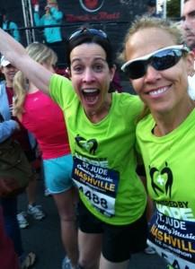 Sheryl Crow - Country Music Half Marathon - Facebook