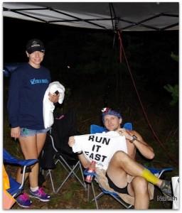 VS500K RR - Joshua Holmes - Finish Chair - Run It Fast Shirt