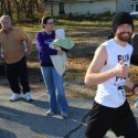Jonathan Harrison at Mile 19.34 of the Black Diamond 40 Miler - Run It Fast