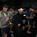 Start of the Black Diamond 40 Miler - Jonathan Harrison - Run It Fast