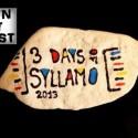3 Days of Syllamo Medal - Run It Fast - 2013