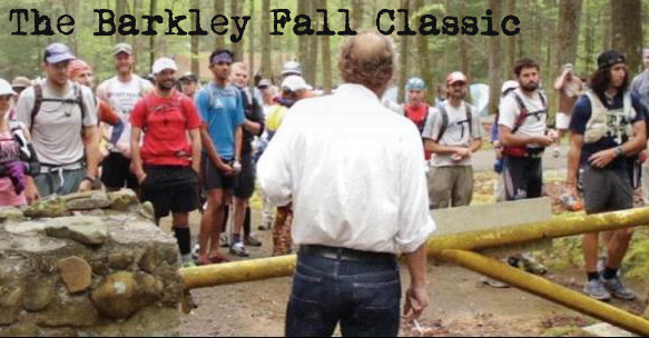 Lazarus Lake Births The Barkley Fall Classic - An Epic 31-Mile Race ...