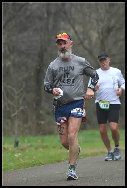 Charlie Taylor - Run It Fast Pistol - Hope Shull Award
