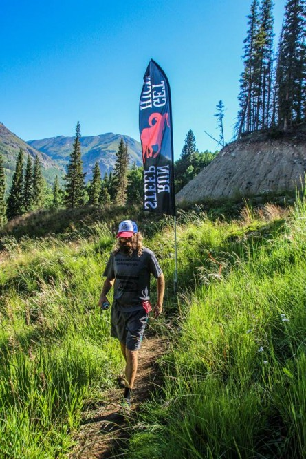 Steven Smith - Silverton Challenge 2015 - Run It Fast