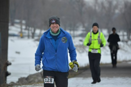 John Leighton Winter Run - Run It Fast